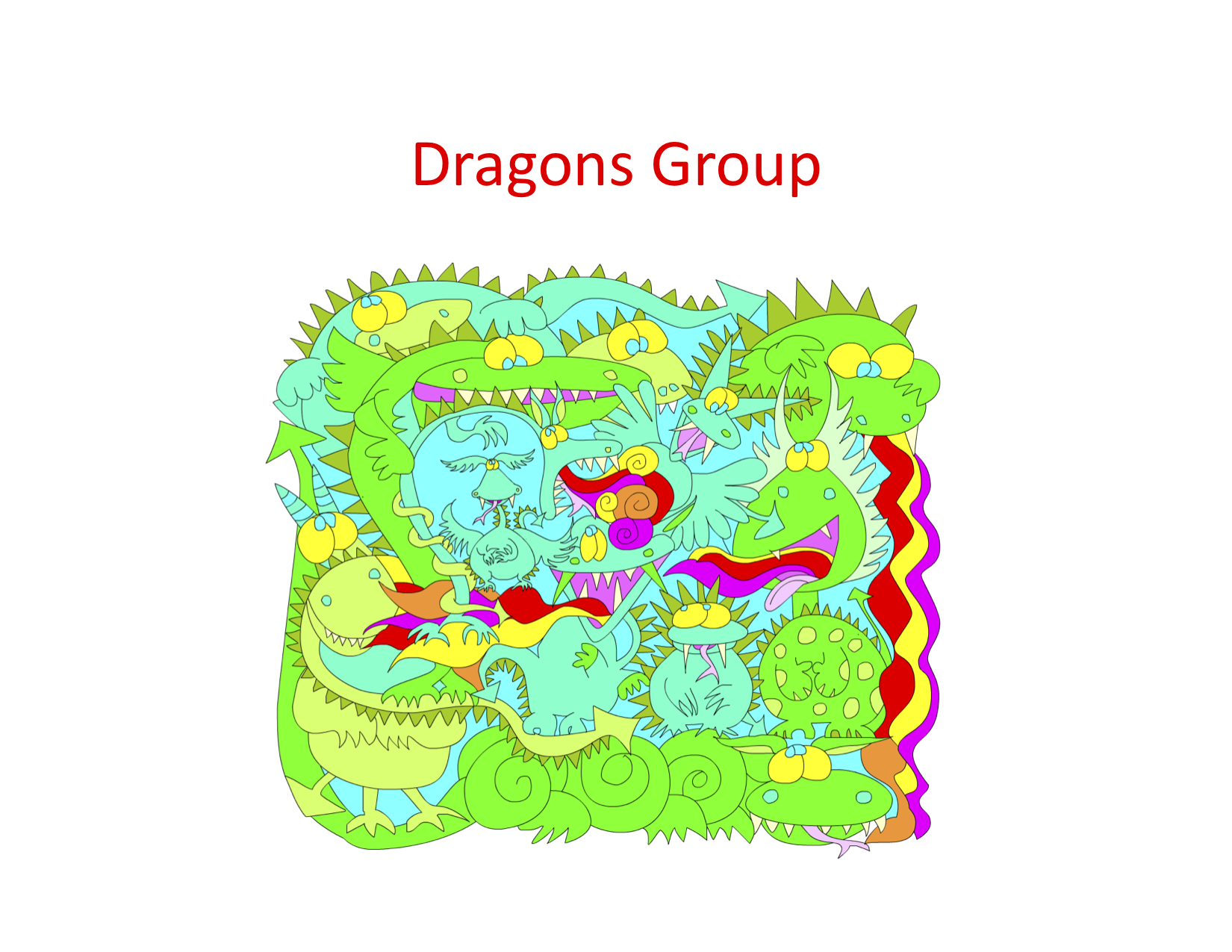 DragonsGroupUSE